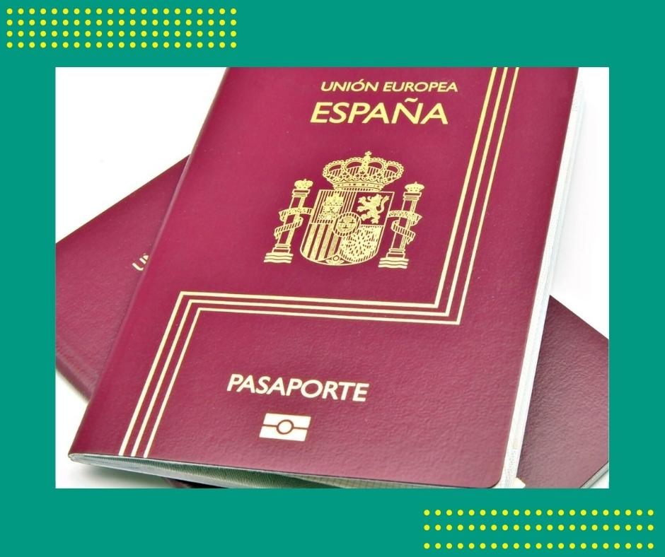 Spaanse nationaliteit