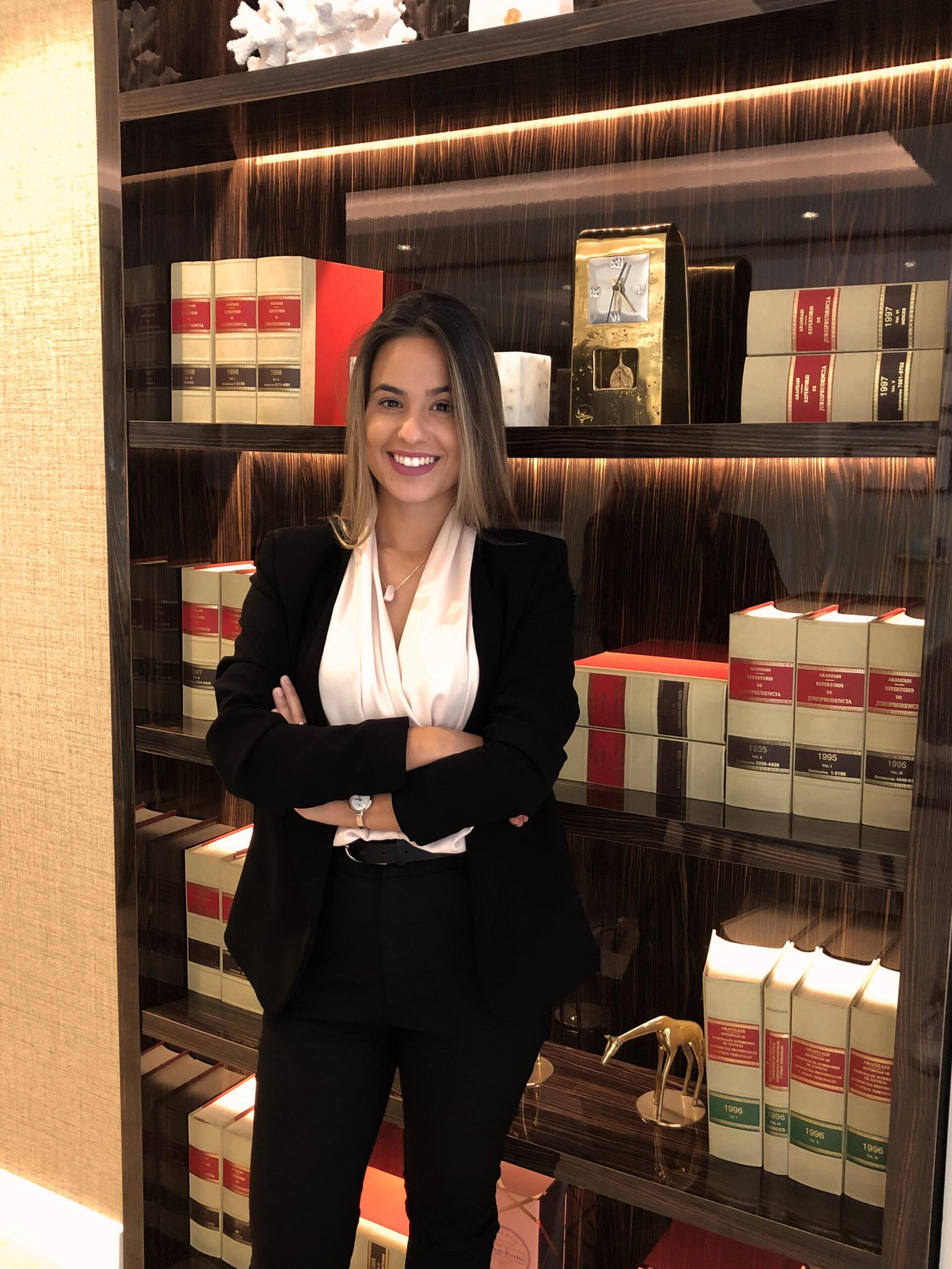 departamento legal España Ana Sánchez Lawyer Welex- 56